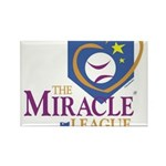 Miracle League of Northwest O Rectangle Magnet (10