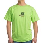 Miracle League of Northwest O Green T-Shirt