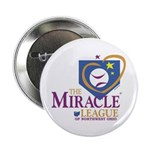 """Miracle League of Northwest O 2.25"""" Button (1"""