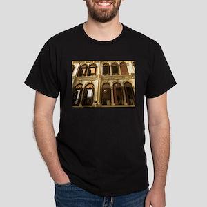 Singapore Shopkeeper Homes Dark T-Shirt
