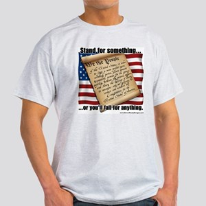 Constitution Men's Light T-Shirt