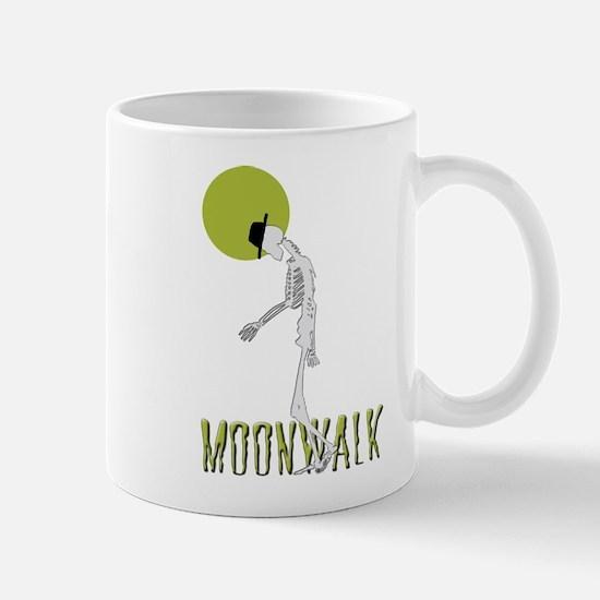 Moon Walk Mug