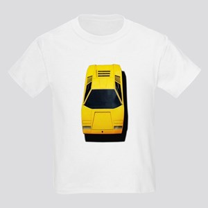 Lambo Kids Light T-Shirt