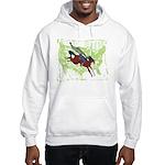 American Cowboy Hooded Sweatshirt