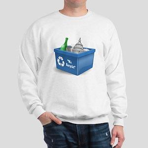 Recycle Congress - Sweatshirt