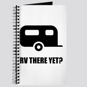 RV There Yet Journal