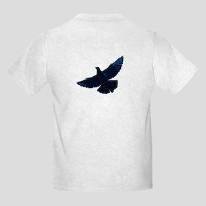 Pigeons Kids Light T-Shirt