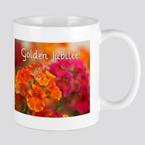 Nuns Jubilee Large Mugs