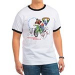 WoofDriver's Training Wheels Ringer T