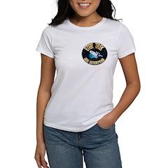 Star Trek USS Enterprise Women's T-Shirt