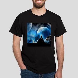 Alpha Wolf Dark T-Shirt