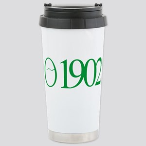 norwich city fc 1902 Travel Mug