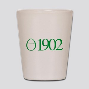 norwich city fc 1902 Shot Glass