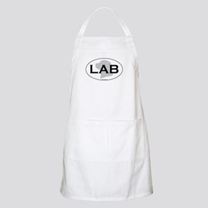 LAB BBQ Apron