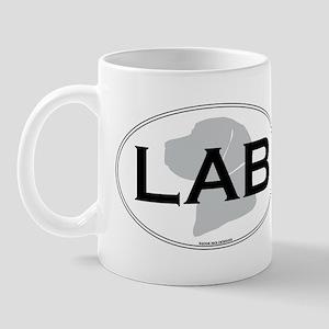 LAB Mug