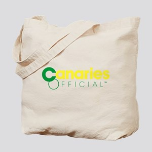 Norwich City Canaries Tote Bag