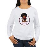 DIVA logo Long Sleeve T-Shirt