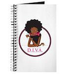 Diva Logo Journal