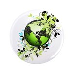 "Live Green 3.5"" Button"