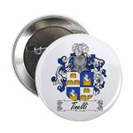 Tinelli Coat of Arms Button