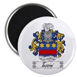 Tessini Coat of Arms Magnet