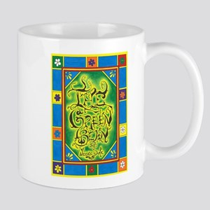 The Green Bean Mug