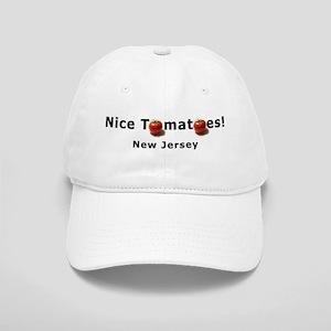 NJ Tomatoes Cap