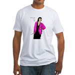 Theo III Fitted T-Shirt