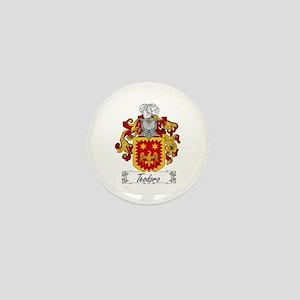 Teodoro Coat of Arms Mini Button