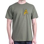 COMMAND Dark T-Shirt