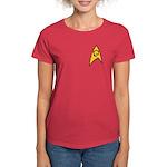 ENGINEERING/SECURITY Women's Dark T-Shirt