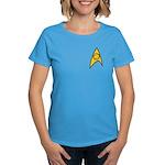 SCIENCES Women's Dark T-Shirt