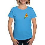 MEDICAL Women's Dark T-Shirt