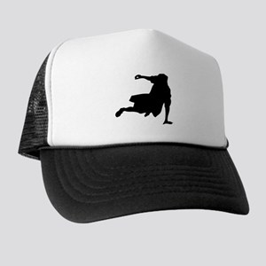 Footwork Trucker Hat