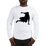 Footwork (Long Sleeve Shirt)