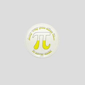 Lemon Meringue Pi Mini Button