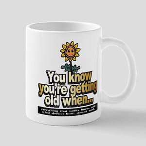 Seniors ~ Mug