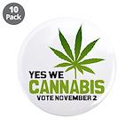 Cannabis 3.5