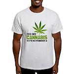 Cannabis Light T-Shirt
