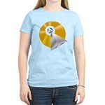 IDIC Women's Light T-Shirt