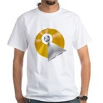 IDIC White T-Shirt