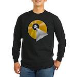 IDIC Long Sleeve Dark T-Shirt