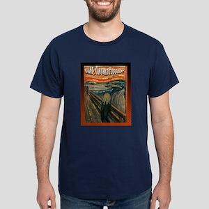 OMG, Onomatopoeia! Dark T-Shirt