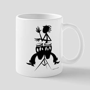 Conga Mug Mugs