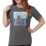 Cat Attitude Womens Comfort Colors® Shirt