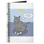 Cat Attitude Journal