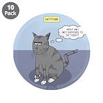 Cat Attitude 3.5