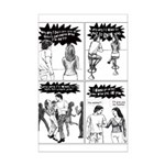 I Wanna Go Home With You Posters Mini Poster Print