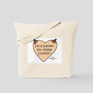 homecookin' MC Tote Bag