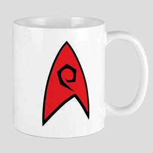 Full Engineering Insignia Mug